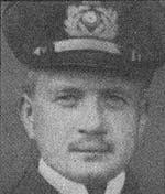 Marine-Oberingenieur Haußmann