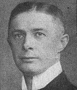 Kapitänleutnant Alexander Trenk